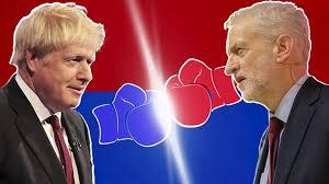 Johnson: el mejor antídoto contra la incertidumbre